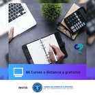 CAME EDUCATIVA OFRECE MÁS DE 80 CURSOS ONLINE Y GRATUITOS