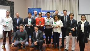 Se entregó el Premio Semilla del Cardón a jóvenes empresarios salteños