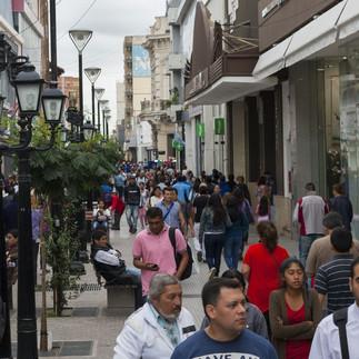 En agosto: nueva caída de las ventas en comercios salteños