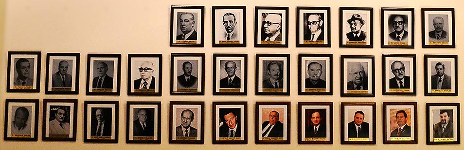 Historial de prsidentes de la camara de comercio e industria de la provincia de salta