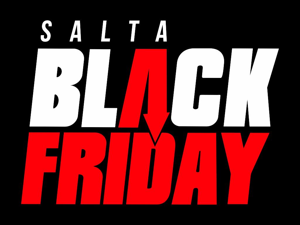 LOGO SALTA BLACK FRIDAY BASE NNEGRA