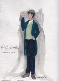 Adolfo Pirelli
