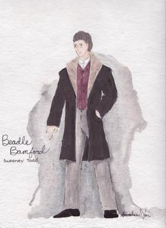 Beadle Bamford