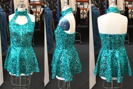 Fandango Girl Dress