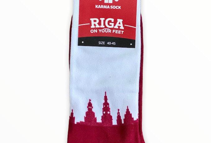 RIGA Red Socks