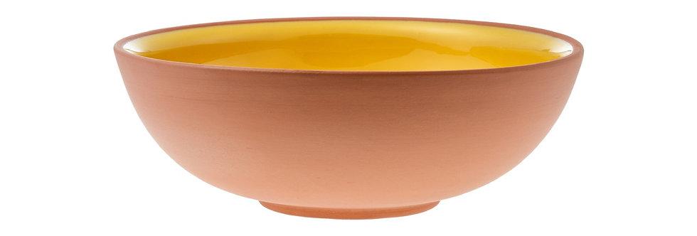 2.0 L Yellow Bowl