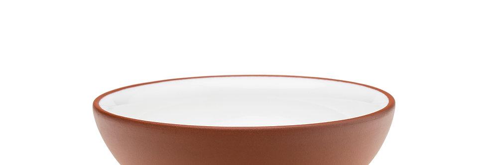 0.6 L White Bowl