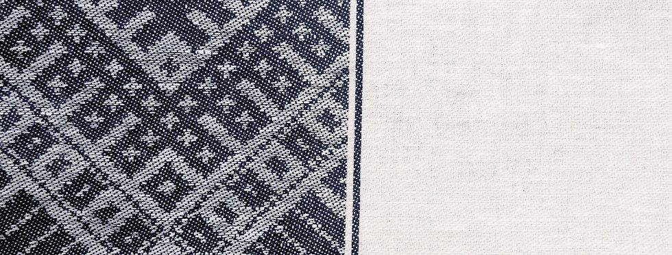 LIELVARDES Blue Tea Towel