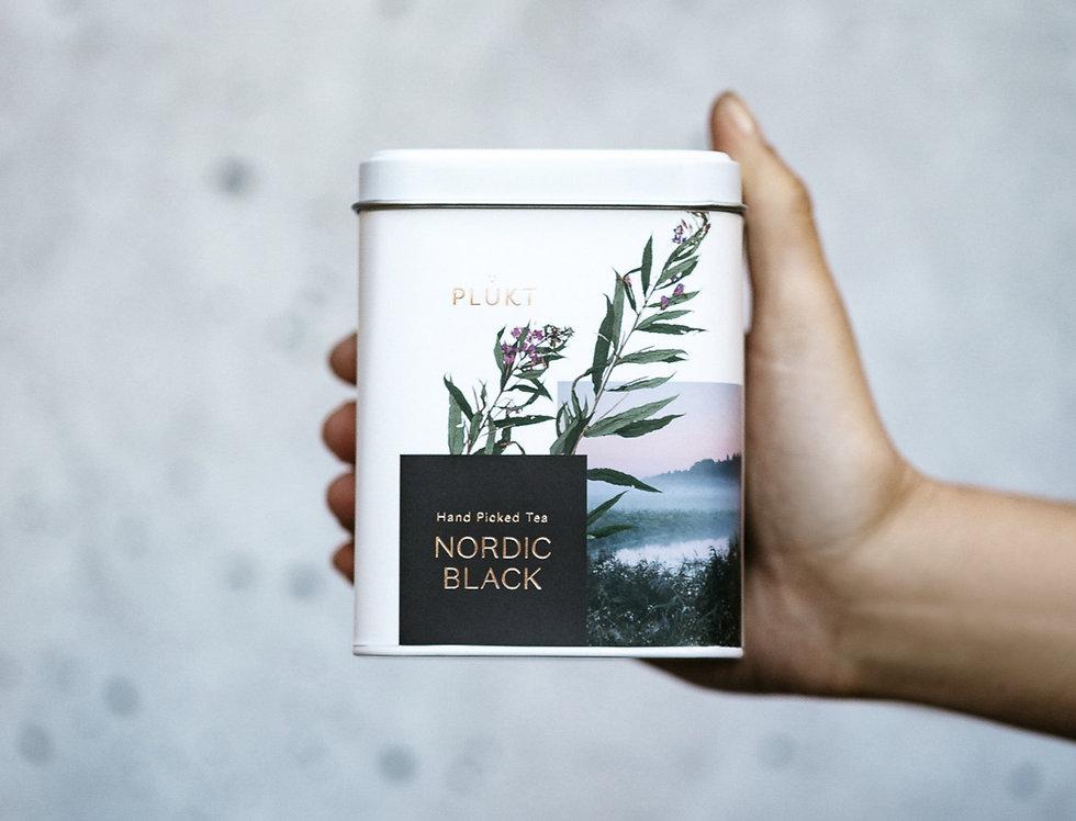 Organic Nordic Black Tea