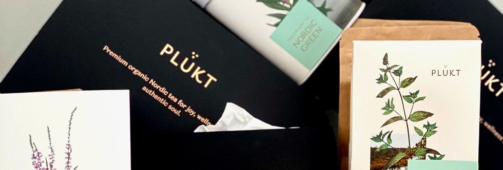 The PLUKT Collection