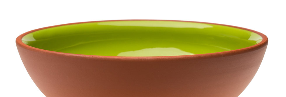 2.0 L Green Bowl