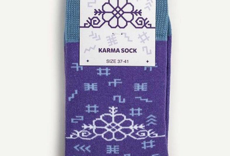 SAULE Socks