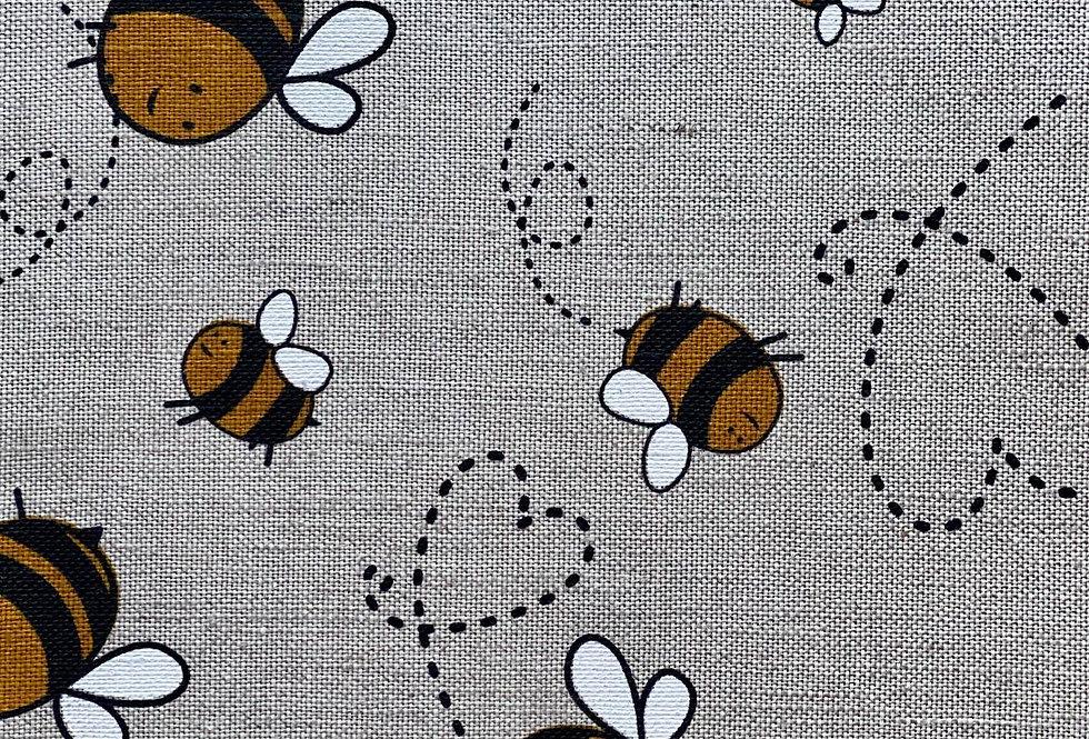Busy Bee Tea Towel
