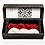 Thumbnail: KRUSTPILS  - Fingerless Mitten Knitting Kit