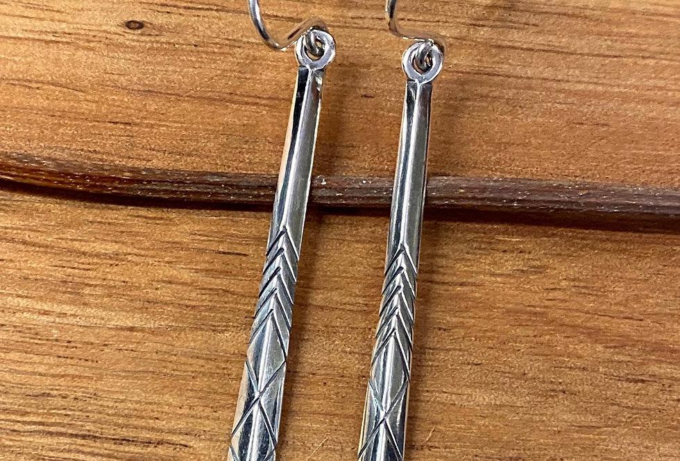 SEPTINDIENU Earrings