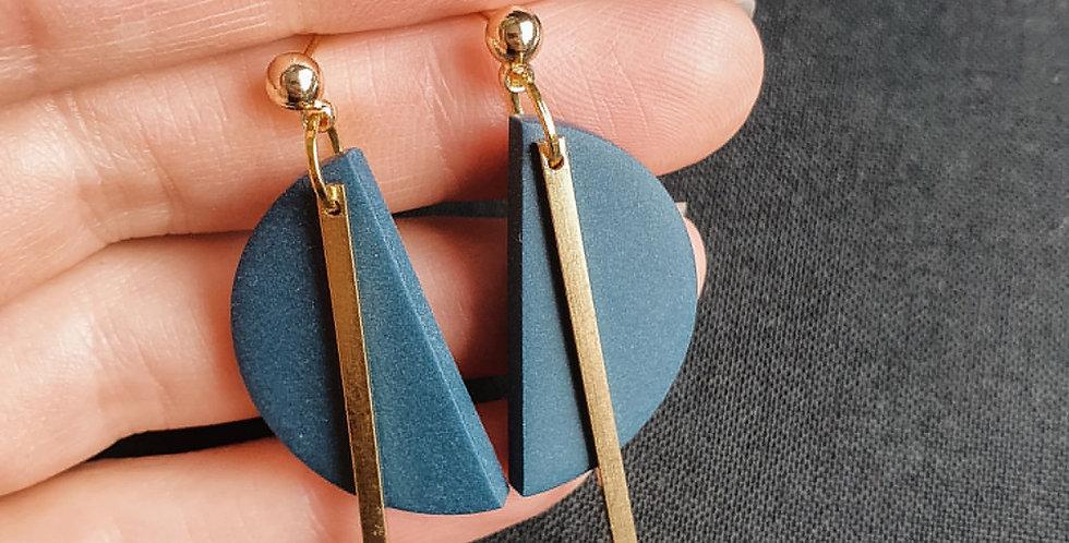 MARINE Earrings