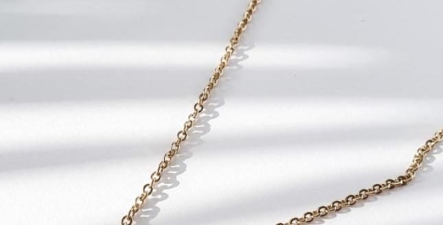 SELGA Necklace