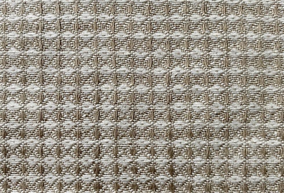 Traditional Linen Tea Towel