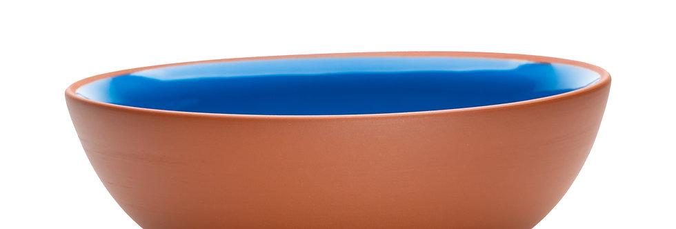 2.0 L Blue Bowl