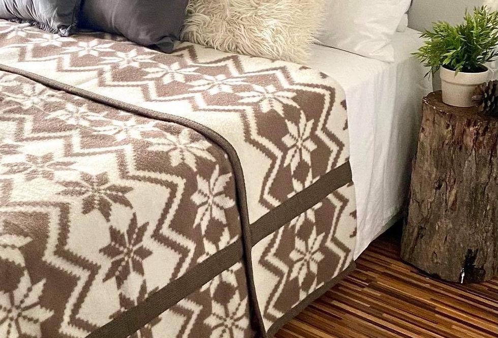Dawn Woollen X-Large Blanket