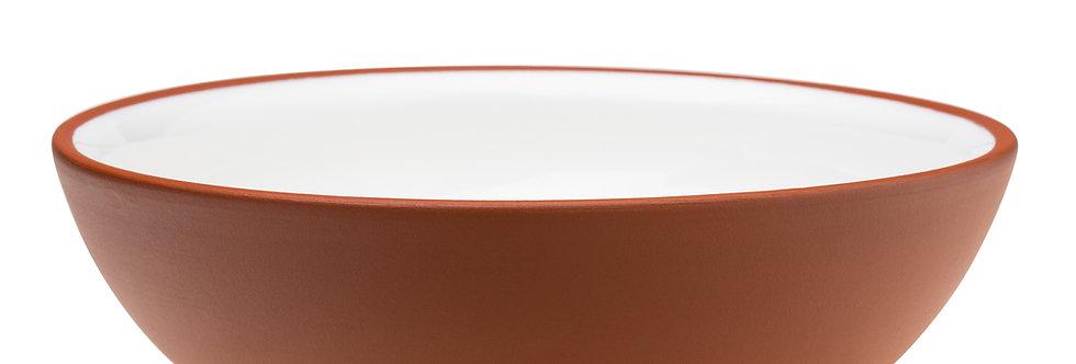 2.0 L White Bowl