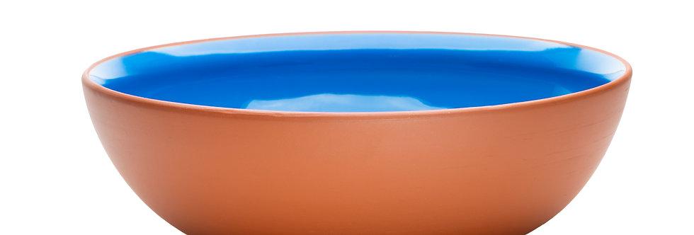 3.0 L Blue Bowl