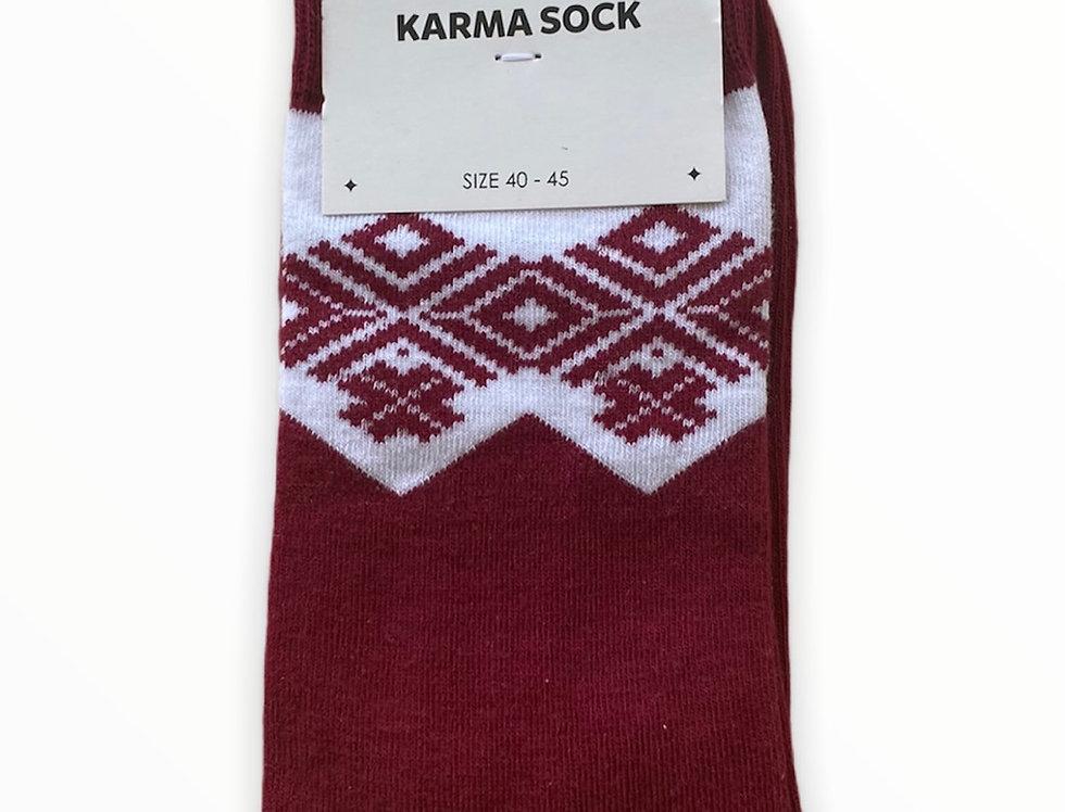 AUSEKLIS Socks