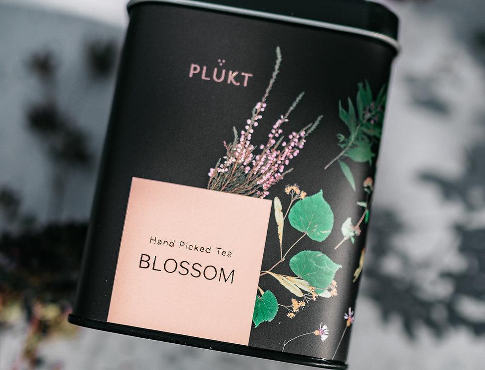 Organic Blossom Tea