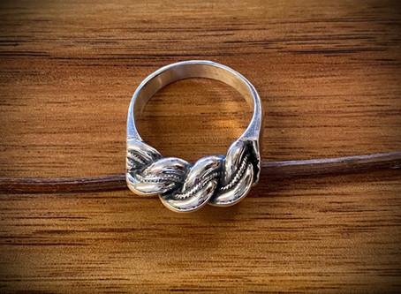 NAMEJS - the legendary Latvian Ring