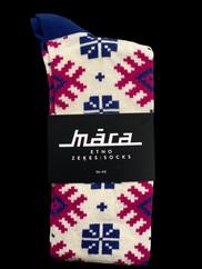 Mara socks - Northern Lights