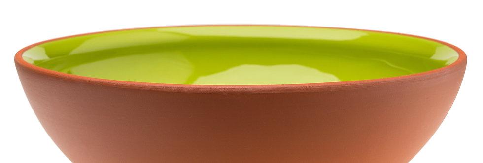 3.0 L Green Bowl