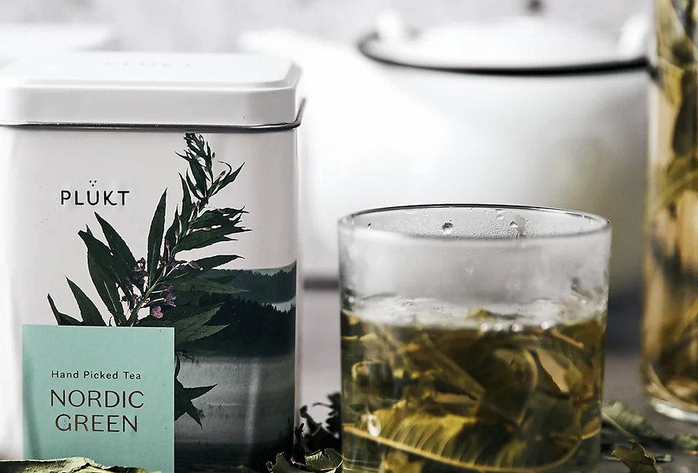 Organic Nordic Green Tea