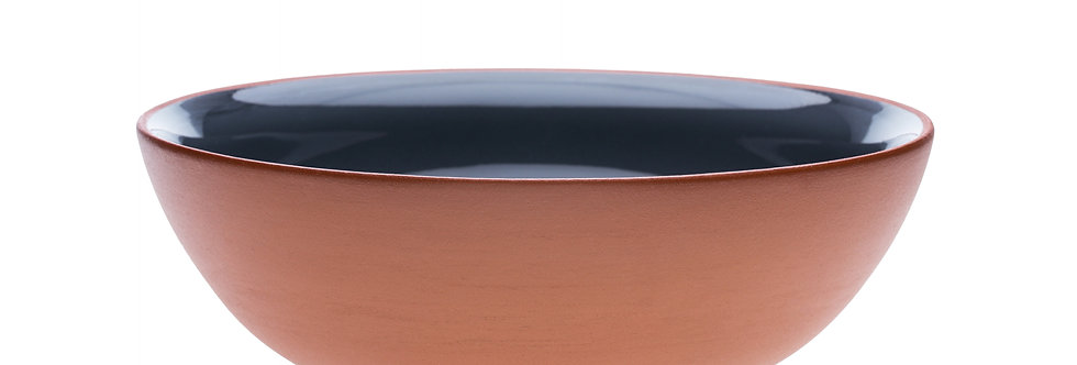 1.0 L Grey Bowl
