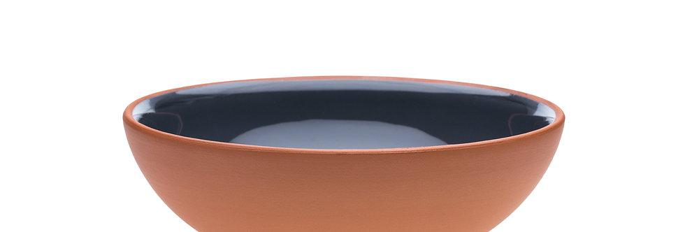 0.6 L Grey Bowl