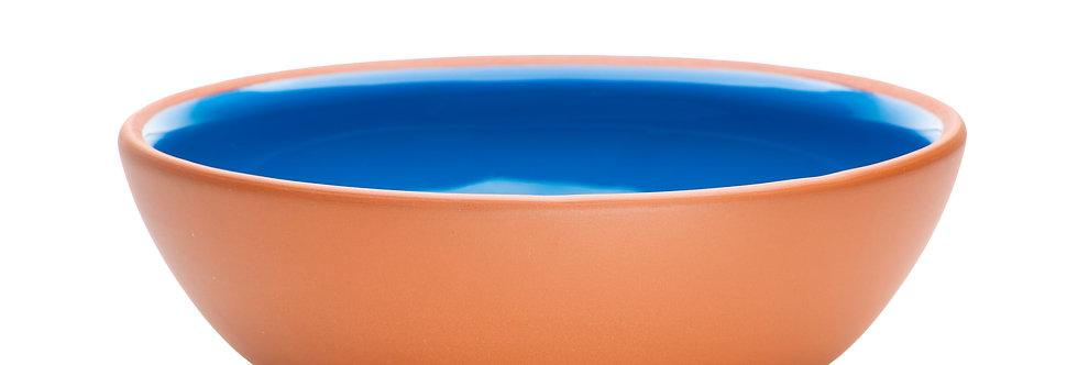 1.0 L Blue Bowl