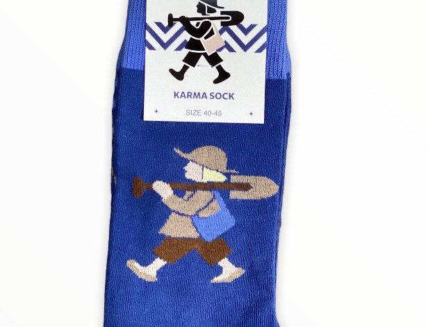 SPRIDITIS Socks