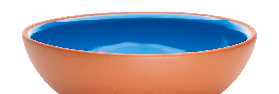 0.6 L Blue Bowl