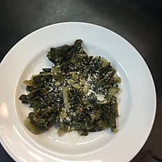 ITALIAN GREENS