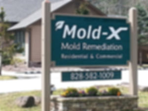 Mold X | Mold Removal | Cashiers, NC 28717 828-582-1009