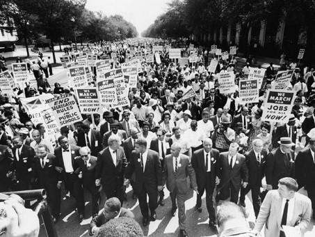 Why We Need Activism — Always
