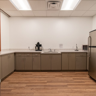 Conference: Kitchen