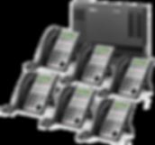 NEC, NEC Phone Systems