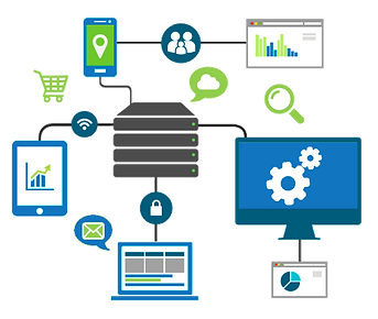 Streamlined business processes and efficiency