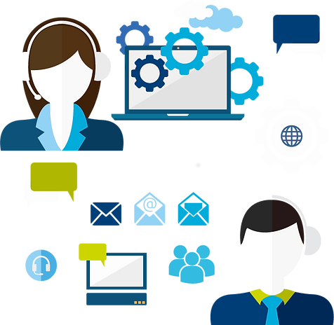 telesonic support, telesonic help desk, telesonic technical support