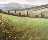 Tuscan December