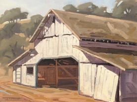 Sedgwick Barn