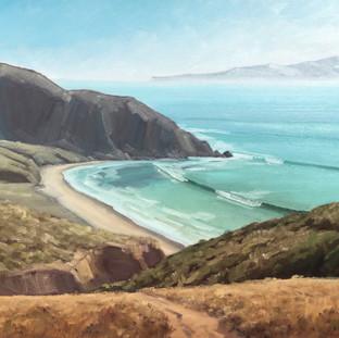 Paradise Found - Santa Cruz Island