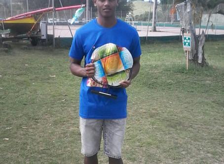 BB Yole Brise Marine  3éme en Coupe de Martinique Vainqueur du combiné ce jour 4éme du Championnat