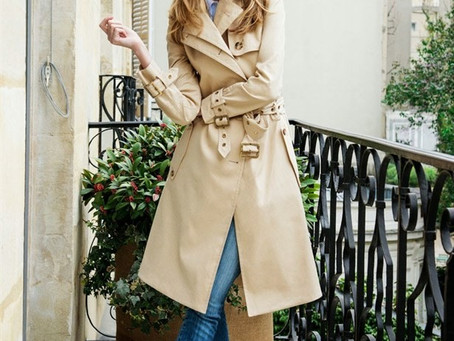 Spring/Summer '16 Fashion Trends