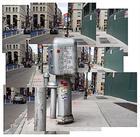 Water Box, Chinatown, NYC